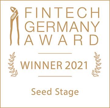 Fintech Germany Award